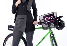 BikeIsta BIKEISTA Gender Neutral Tunic
