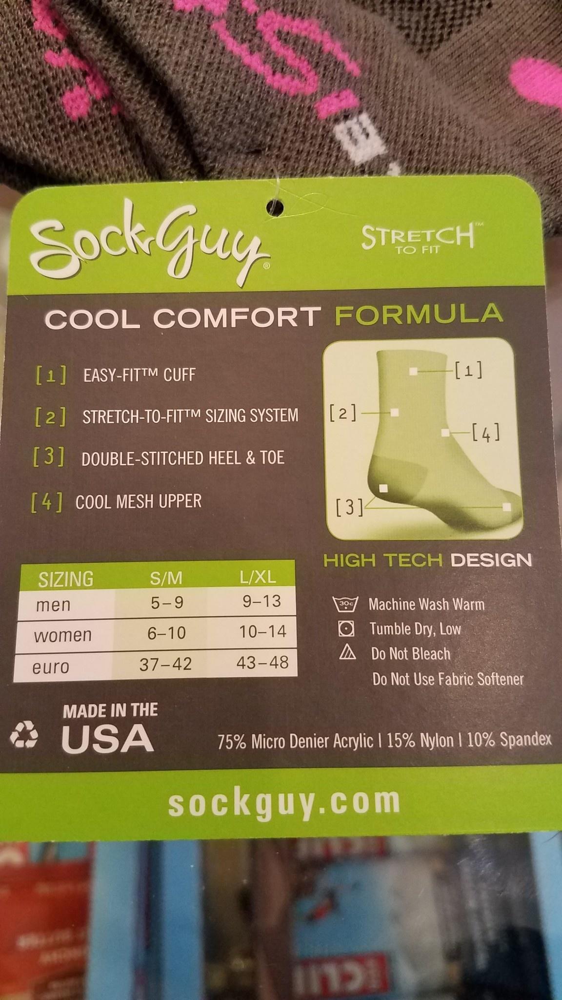 BIKEISTA Socks