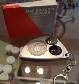 BIKEISTA Mapping Device