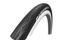 Schwalbe Durano Tire, 28-406 (20x1.10), Black, Wire