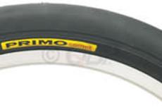 Primo Comet Recumbent Tire - 20 x 1.35, Clincher, Wire, Black