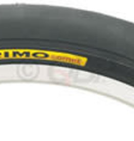 Primo Comet Recumbent Tire - 20 x 1.35, Clincher, Wire, Black