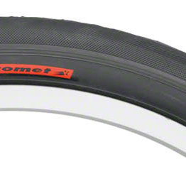Primo Comet Recumbent Tire - 20 x 1.5, Clincher, Wire, Black