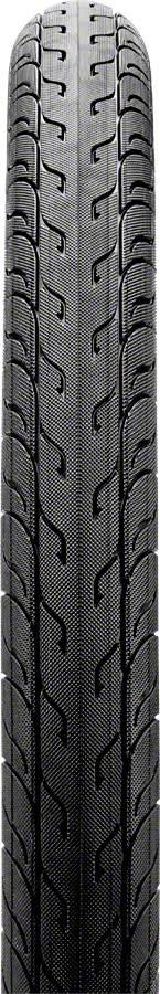 CST Decade Tire - 20 x 1.75, Clincher, Wire, Black