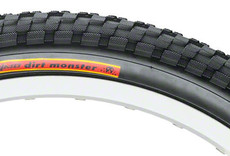 Primo Primo Dirt Monster Tire, 20x1.95