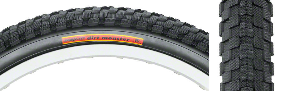 Primo Dirt Monster Tire, 20x1.95