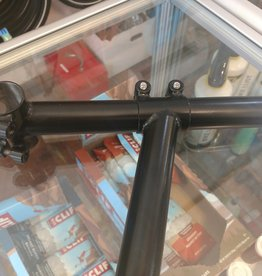 Bike Friday Bike Friday Fit Stem black