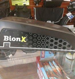 BionX, 48V x 6.6Ah DT battery, black for DL system (Type 3 docking)
