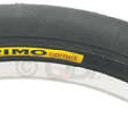 "Primo Comet Recumbent Tire: 20"" x 1-3/8"" Steel Bead Black"