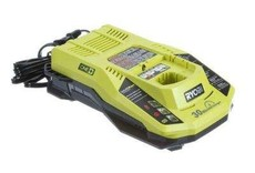 Ryobi 18Vold Dual Chemistry Charger