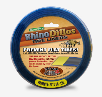 Rhinodillos Rhinodillos Tire Liner (pair)