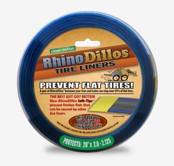 Rhinodillos Tire Liner (pair)