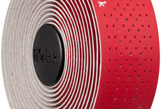 Fizik Tempo Microtex Classic Handlebar Tape - Red