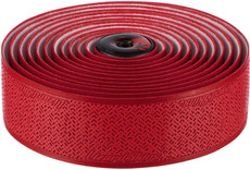 Lizard Skins DSP Bar Tape - 3.2mm, Crimson Red