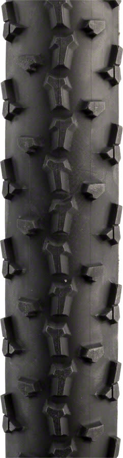 Donnelly Sports PDX Tire - 700 x 33, Tubeless, Folding, Black, 120tpi