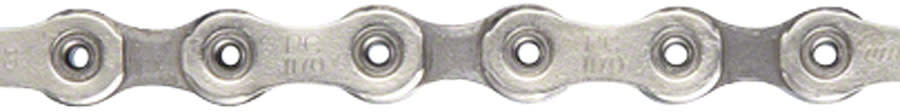 SRAM SRAM Red 22 Chain - 11-Speed, 114 Links, Silver