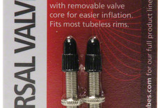 Stan's NoTubes 35mm Tubeless Valves: Pair