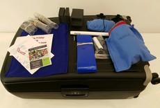Bike Friday Bike Friday Travel Case w/ Packing System for Pocket Bikes