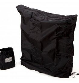 Brompton Brompton Bike cover and saddle bag, Black