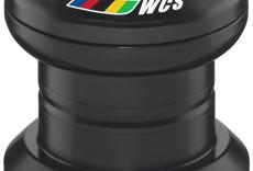 "Ritchey Ritchey WCS Logic 1-1/8"" Threadless Headset: EC34/28.6 EC34/30, Black"