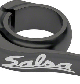 Salsa Salsa Flip-Lock Seat Collar 30.0 Black