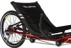 TerraTrike TerraTrike Tandem Pro Trike