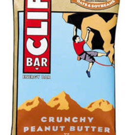 Clif Bar Original Nutrition Bars