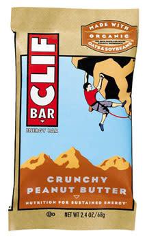 Clif Bar Original Nutrition Bars