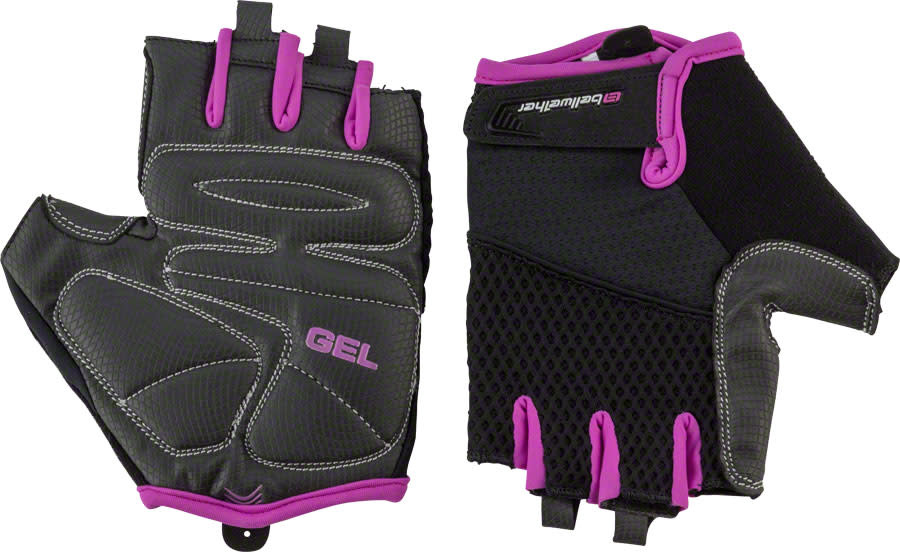 Bellwether Gel Supreme Gloves