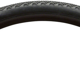 Donnelly Sports EMP Tire - 700 x 38, Tubeless, Folding, Black