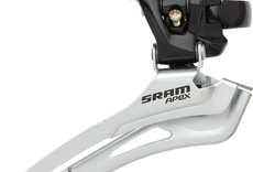 SRAM Apex 31.8mm Clamp Front Derailleur