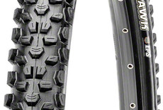 CST CST Rock Hawk Tire - 26 x 2.25, Clincher, Wire, Black