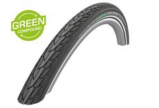 Schwalbe Schwalbe Road Cruiser Tire, black-reflex, wire