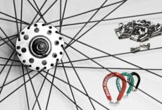 Service: Wheel build