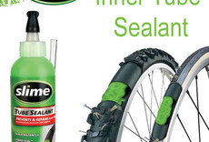 Service: Slime treatment, per tire