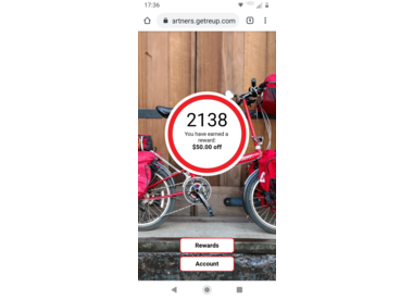 BikePartners Rewards Club
