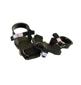 TerraTrike TerraTrike Pedals- Heel Support w/straps