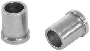 Wheels Manufacturing Aluminum Presta Valve Saver, 11mm, 1 pair