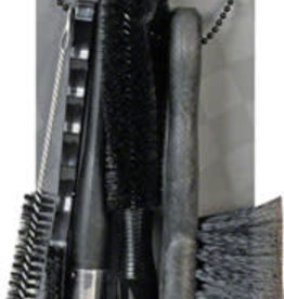 Finish Line Easy Pro Brush Set