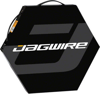 Jagwire 4mm Sport Derailleur Housing with Slick-Lube Liner, priced per foot