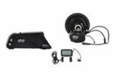 EBO® Mountaineer Mid Drive Electric Bike Kit