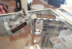 Pedal, MKS, FD-7, folding, platform