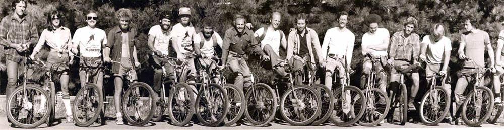 Mountain Biking Founders