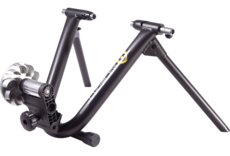 CycleOps Wind Trainer 9900, Black