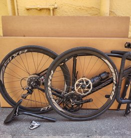 """Bicycle Shipping Box, 54""""x8.5""""x28.5"""" for 700C road bike"""