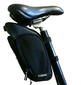 Topeak seat bag for LiGo batteries