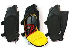 Topeak seat bag for LiGo batteries