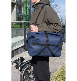 Brompton Brompton Borough Waterproof bag, L, Navy