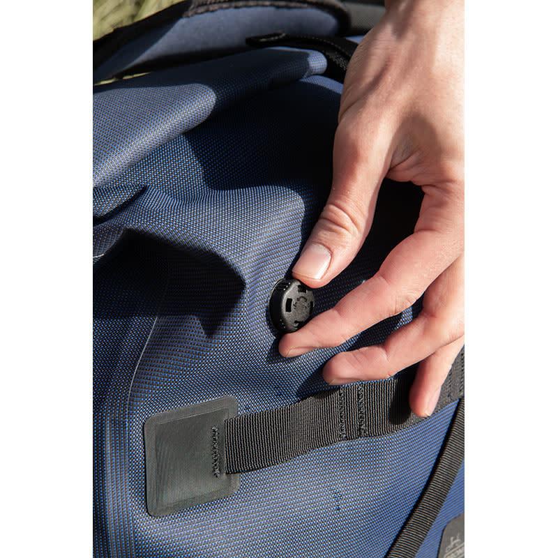 Brompton Brompton Borough Waterproof bag, L, Navy
