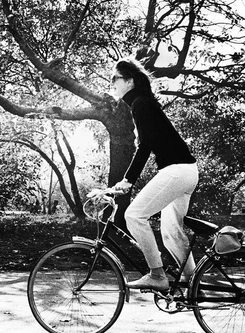 Jackie bike